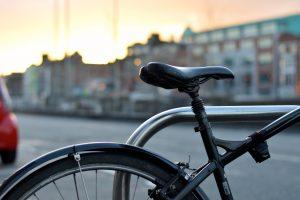 Europe bike tour