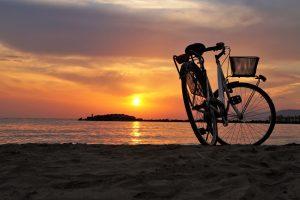 croazia in bici