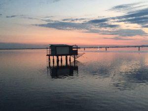 Fiumi, mare e Isole della laguna di Venezia