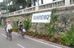 Il mare di Sanremo e Imperia 1