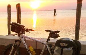 La via del mare da Padova alla laguna di Venezia