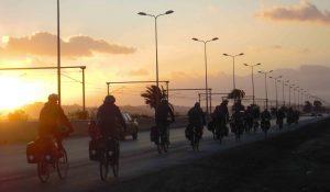verso Tunisi