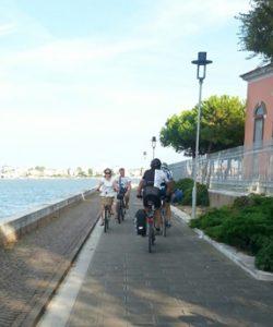 Fiumi mari e isole venezia BCTOUR