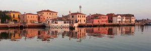 iscrizioni a tour fiumi mare e isole veneziane